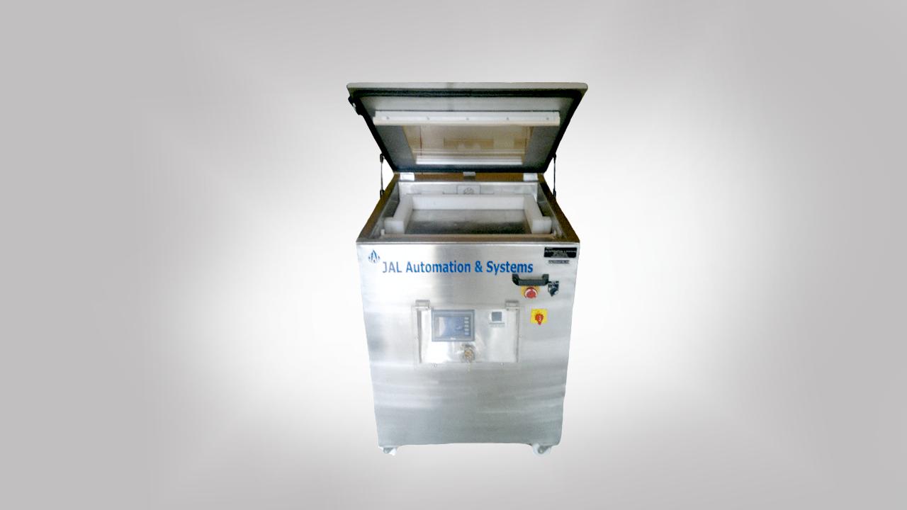 Vacuum-Sealing-Machine